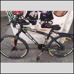 Vorlad Украденный велосипед